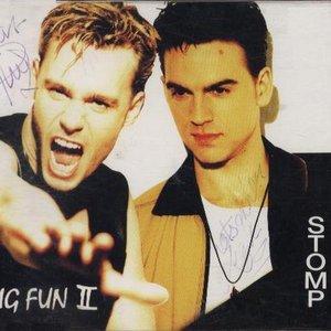 Image for 'Big Fun II'