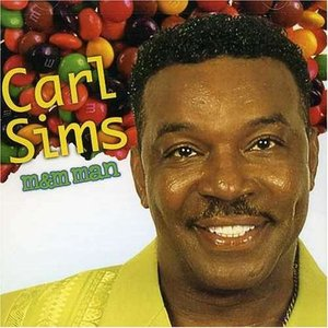 Image for 'Carl Sims'