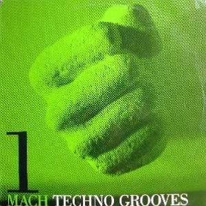 Image for 'Techno Grooves'