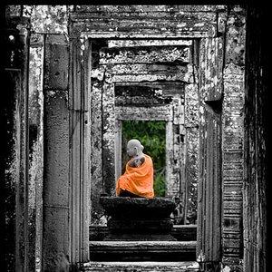 'Meditation' için resim