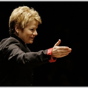 Image pour 'Bournemouth Symphony Orchestra & Marin Alsop'