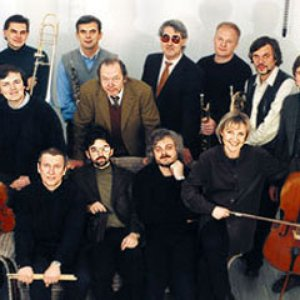 Image for 'Moscow Contemporary Music Ensemble'