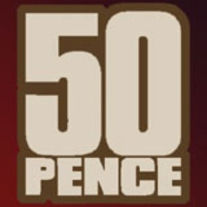 Image for '50 Pence'