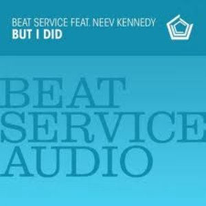 Image for 'Beat Service feat. Neev Kennedy'
