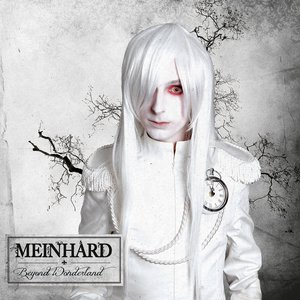 Image for 'Meinhard'
