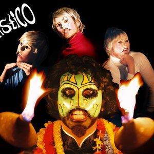 Image for 'Ballistico'