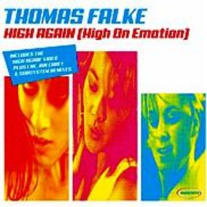 Image for 'Thomas Falke'