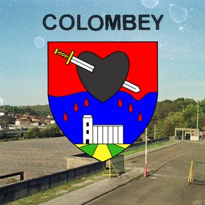 Image for 'colombey'