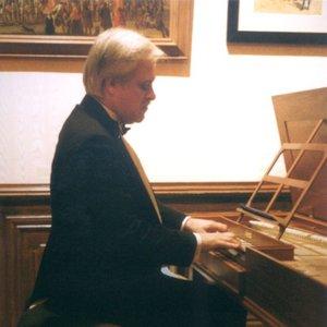 'Richard Fuller, Fortepiano'の画像