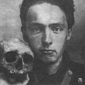 Image for 'Velimir Khlebnikov'