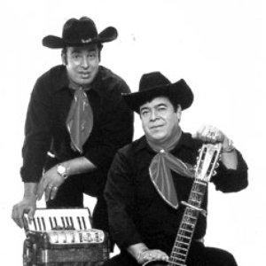Image for 'Los Llaneros De La Frontera'