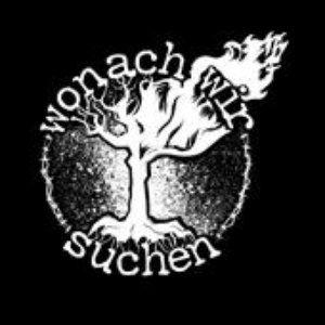 Image for 'wonach wir suchen'