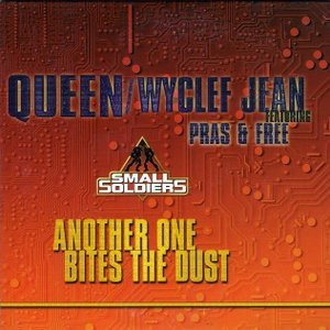 Image for 'Queen + Wyclef Jean'