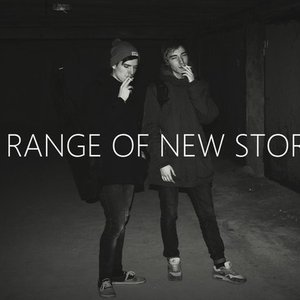 Image for 'The Range Of New Stories'