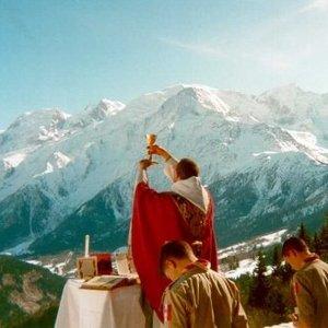 Image for 'Catholic Hymns'