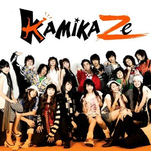 Bild för 'Kamikaze'