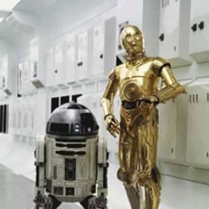 Image for 'C-3PO with R2-D2'
