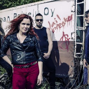 Image for 'Cherry & The Vipers'