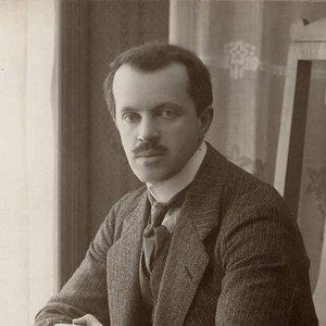 Image for 'Erkki Melartin'