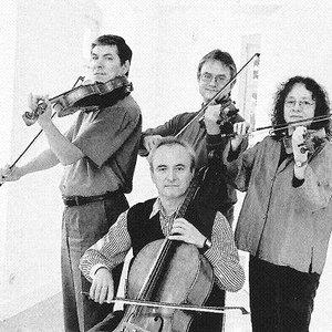 Image for 'Buchberger Quartet'