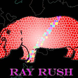 Image for 'Ray Rush'