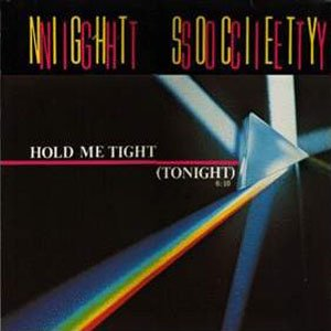 Image for 'Night Society'