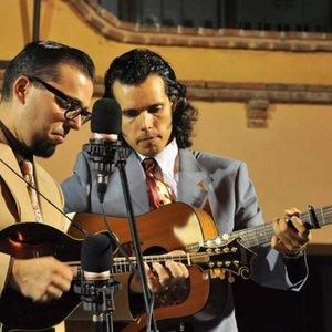 Image for 'Los Hermanos Cubero'