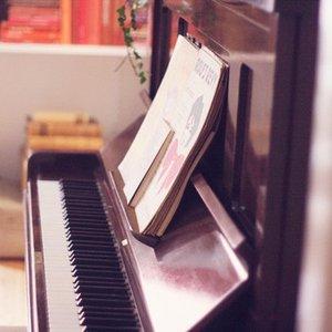 Imagem de 'Piano Love Songs'