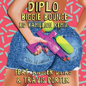 Image for 'Diplo feat. Angger Dimas & Travis Porter'