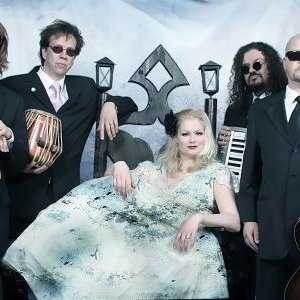 Image for 'Contemporary Dead Finnish Music Ensemble'