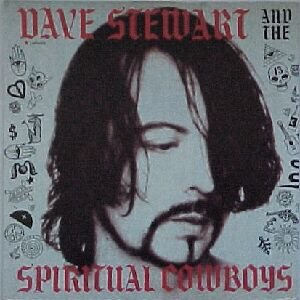 Image for 'Dave Stewart And The Spiritual Cowboys'