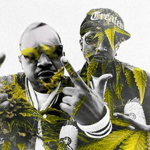 Bild för 'DJ Spinn & DJ Rashad'