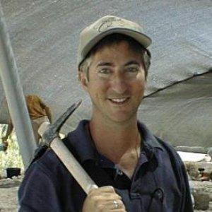 Image for 'Professor Eric H. Cline'