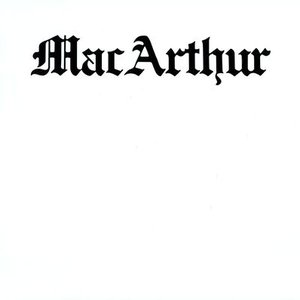 Image for 'Macarthur'