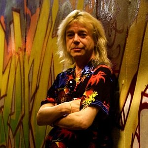 Image for 'Bob Catley'