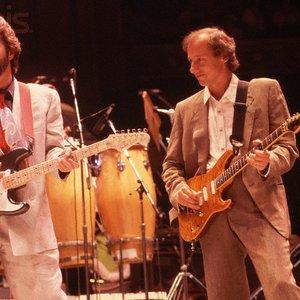 Imagem de 'Mark Knopfler & Eric Clapton'