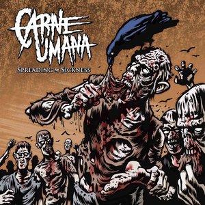 Image for 'Carne Umana'