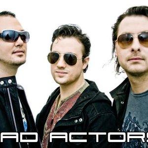 Bild för 'Mad Actors'