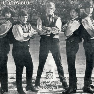 Image for 'Lil' Boys Blue'