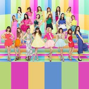 Image pour 'E-Girls'