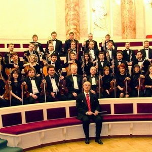 Image for 'S:t Petersburgs Radio and TV Symphony Orchestra'