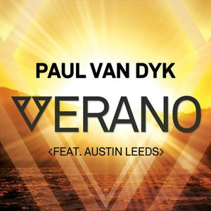 Image for 'Paul Van Dyk feat. Austin Leeds'
