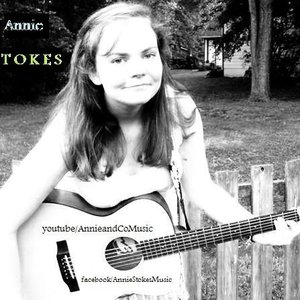 Image for 'Annie Stokes'