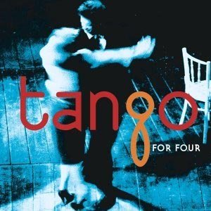 Image for 'Tango for Four'