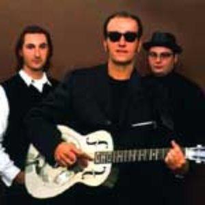 Image for 'Vlatko Stefanovski trio'