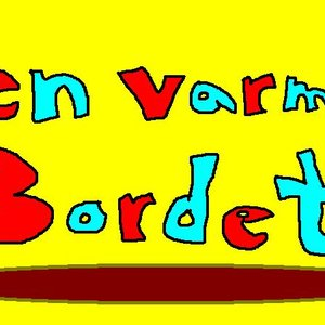 Image for 'Den varma bordet'