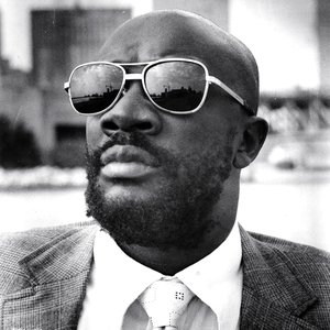 Immagine per 'Isaac Hayes'