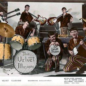 Image for 'Velvet Illusions'