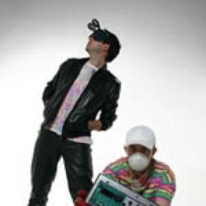 Image for 'DJs Pareja'