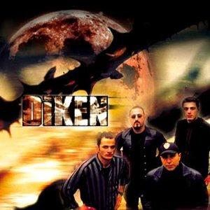 Image pour 'Diken'